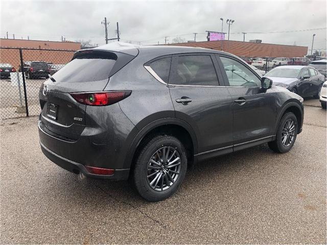 2019 Mazda CX-5 GS (Stk: SN1305) in Hamilton - Image 5 of 15
