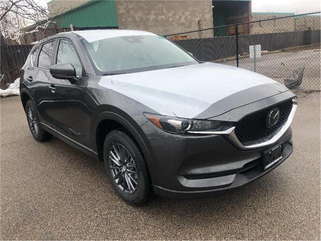 2019 Mazda CX-5 GS (Stk: SN1305) in Hamilton - Image 7 of 15