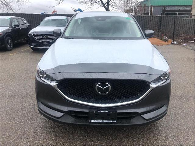 2019 Mazda CX-5 GS (Stk: SN1305) in Hamilton - Image 8 of 15