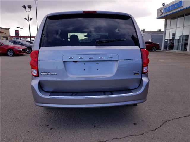 2018 Dodge Grand Caravan GT (Stk: P1557) in Saskatoon - Image 3 of 28