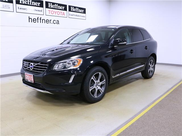 2015 Volvo XC60 T6 Premier Plus (Stk: 187335) in Kitchener - Image 1 of 30