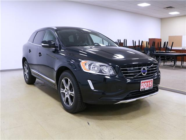 2015 Volvo XC60 T6 Premier Plus (Stk: 187335) in Kitchener - Image 4 of 30