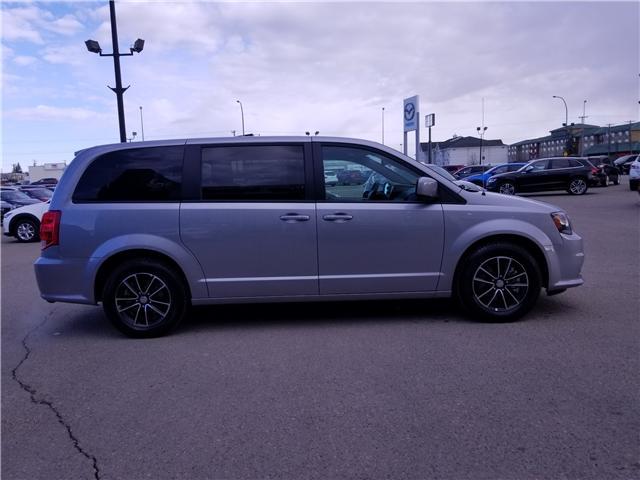2018 Dodge Grand Caravan GT (Stk: P1557) in Saskatoon - Image 5 of 28