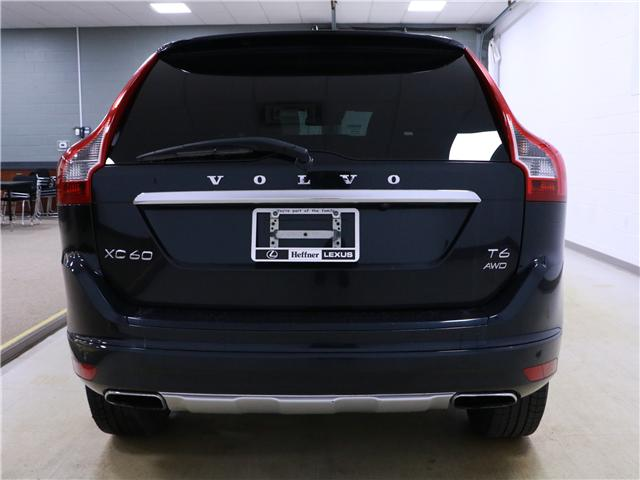 2015 Volvo XC60 T6 Premier Plus (Stk: 187335) in Kitchener - Image 22 of 30