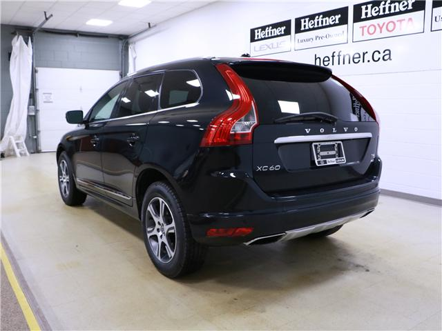 2015 Volvo XC60 T6 Premier Plus (Stk: 187335) in Kitchener - Image 2 of 30