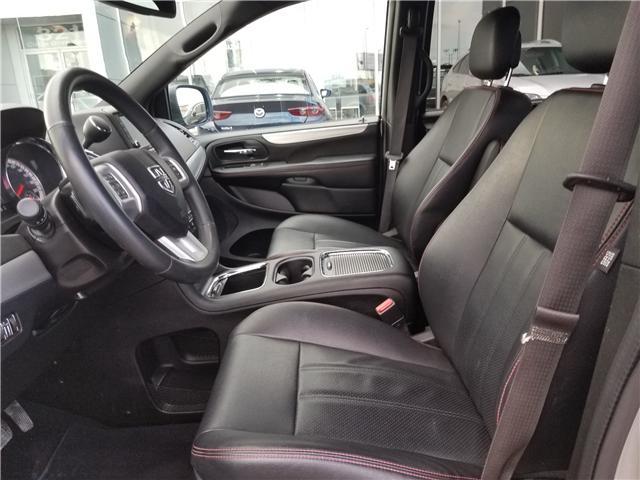 2018 Dodge Grand Caravan GT (Stk: P1557) in Saskatoon - Image 11 of 28