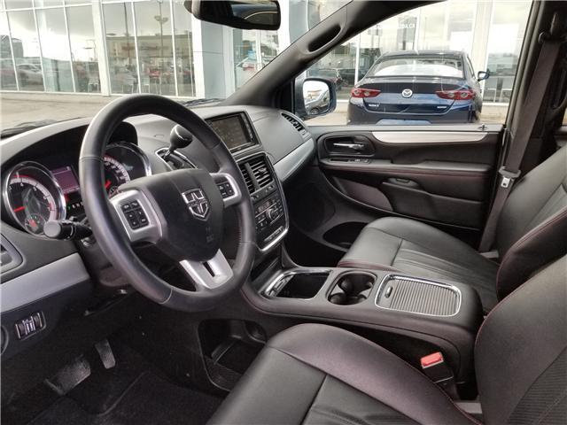 2018 Dodge Grand Caravan GT (Stk: P1557) in Saskatoon - Image 12 of 28