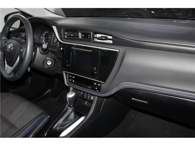 2019 Toyota Corolla SE (Stk: 297904S) in Markham - Image 17 of 25