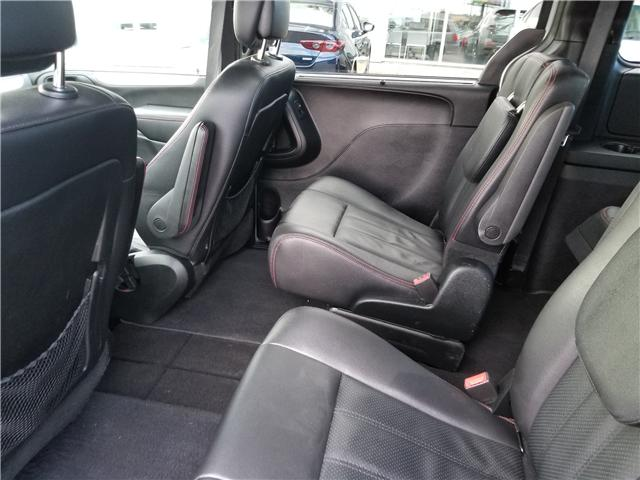 2018 Dodge Grand Caravan GT (Stk: P1557) in Saskatoon - Image 15 of 28