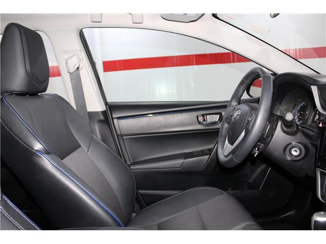 2019 Toyota Corolla SE (Stk: 297904S) in Markham - Image 16 of 25