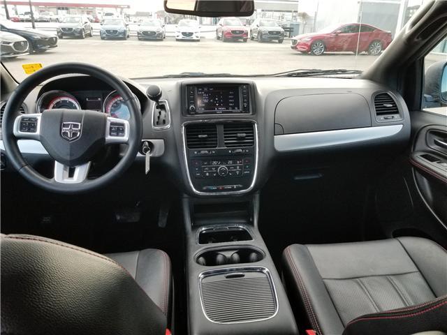 2018 Dodge Grand Caravan GT (Stk: P1557) in Saskatoon - Image 17 of 28