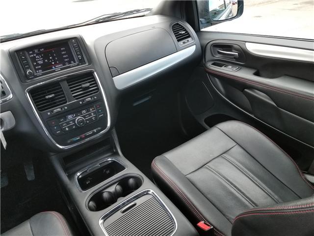 2018 Dodge Grand Caravan GT (Stk: P1557) in Saskatoon - Image 18 of 28