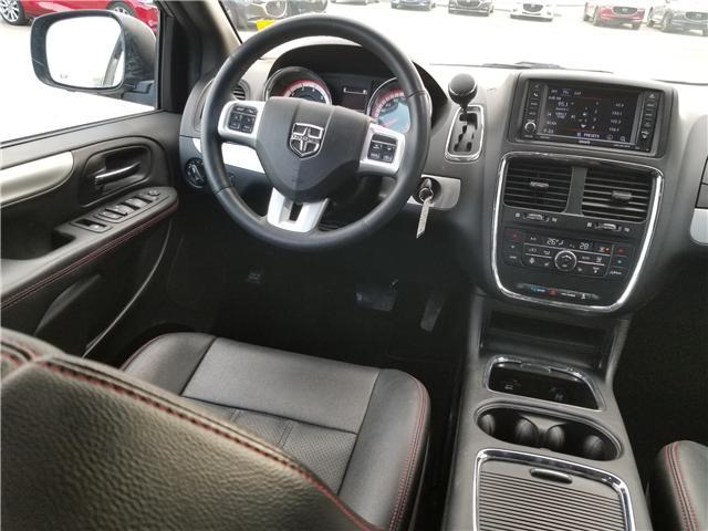 2018 Dodge Grand Caravan GT (Stk: P1557) in Saskatoon - Image 19 of 28