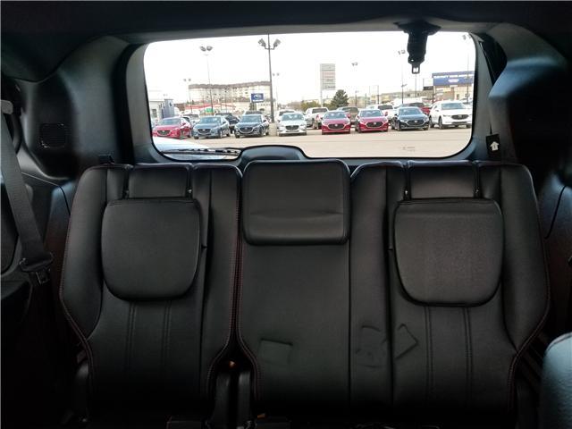 2018 Dodge Grand Caravan GT (Stk: P1557) in Saskatoon - Image 21 of 28