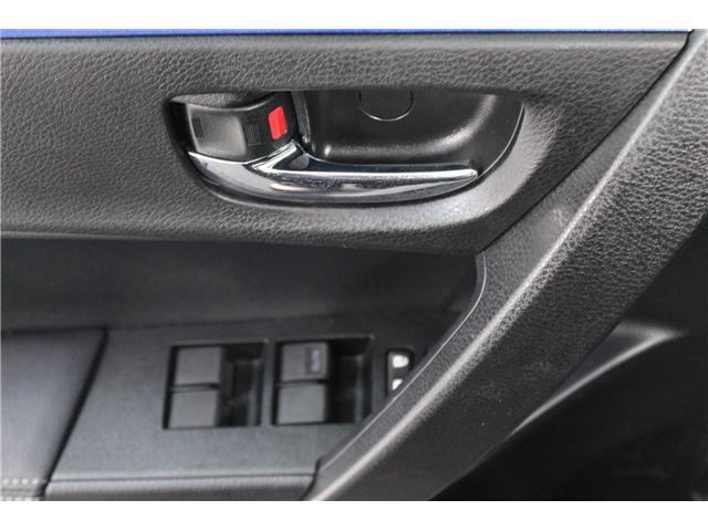 2019 Toyota Corolla SE (Stk: 297904S) in Markham - Image 6 of 25