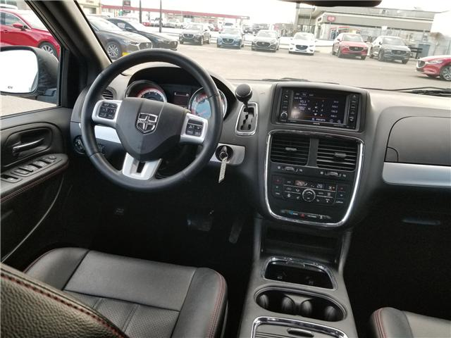 2018 Dodge Grand Caravan GT (Stk: P1557) in Saskatoon - Image 20 of 28