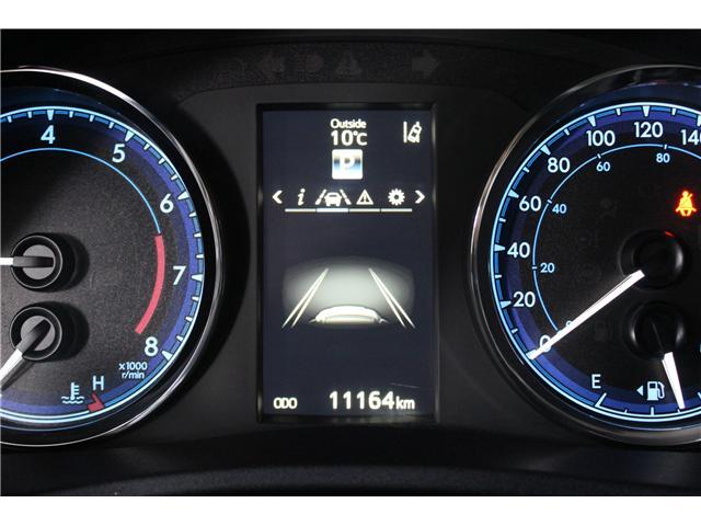 2019 Toyota Corolla SE (Stk: 297904S) in Markham - Image 11 of 25