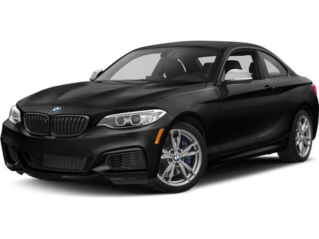2017 BMW M240 i (Stk: 665105) in Ottawa - Image 1 of 3