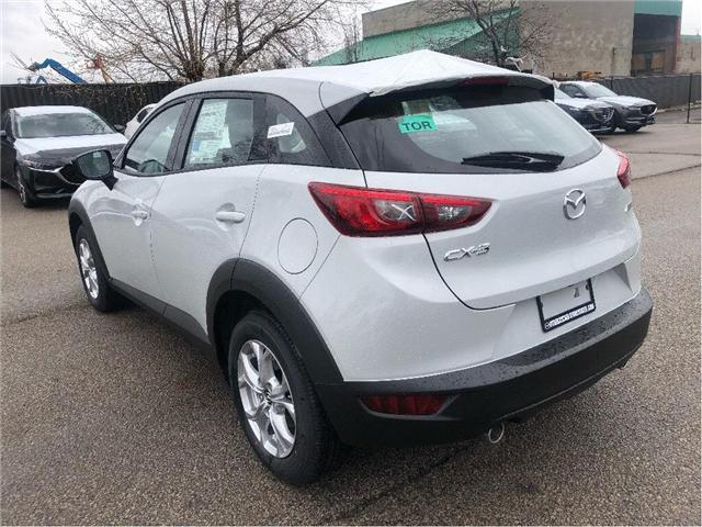 2019 Mazda CX-3 GS (Stk: SN1321) in Hamilton - Image 3 of 15