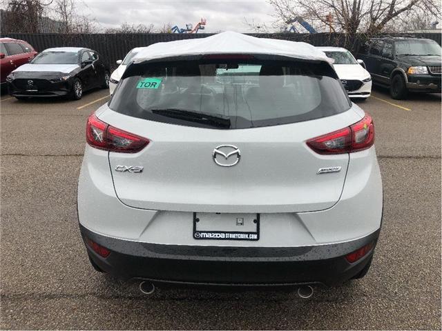 2019 Mazda CX-3 GS (Stk: SN1321) in Hamilton - Image 4 of 15