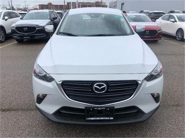 2019 Mazda CX-3 GS (Stk: SN1321) in Hamilton - Image 8 of 15
