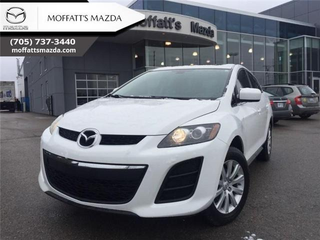 2010 Mazda CX-7 GX (Stk: 27089A) in Barrie - Image 1 of 21