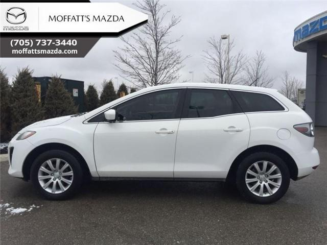 2010 Mazda CX-7 GX (Stk: 27089A) in Barrie - Image 2 of 21