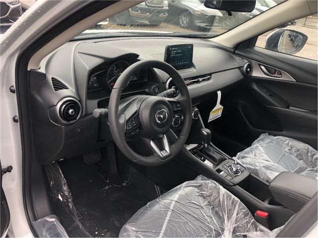 2019 Mazda CX-3 GS (Stk: SN1321) in Hamilton - Image 13 of 15