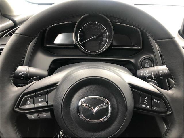 2019 Mazda CX-3 GS (Stk: SN1321) in Hamilton - Image 14 of 15