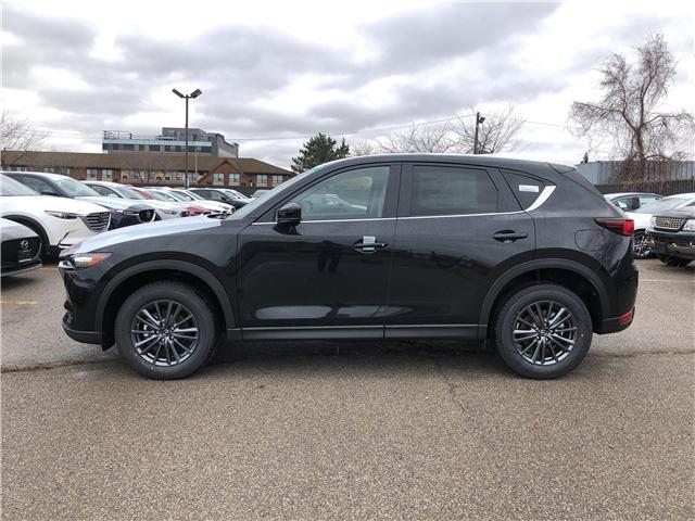 2019 Mazda CX-5 GX (Stk: SN1331) in Hamilton - Image 2 of 15
