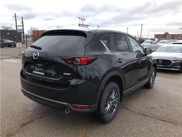 2019 Mazda CX-5 GX (Stk: SN1331) in Hamilton - Image 2 of 8