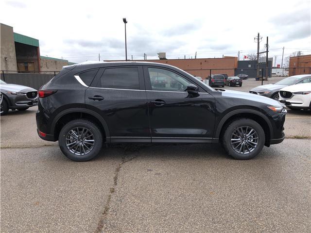 2019 Mazda CX-5 GX (Stk: SN1331) in Hamilton - Image 3 of 8