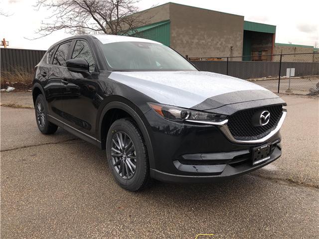 2019 Mazda CX-5 GX (Stk: SN1331) in Hamilton - Image 4 of 8