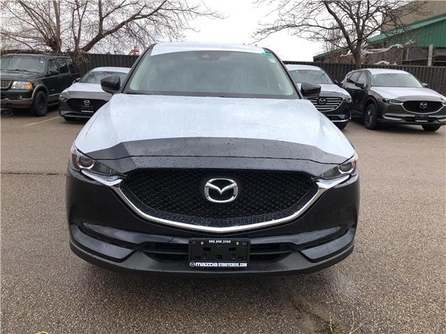 2019 Mazda CX-5 GX (Stk: SN1331) in Hamilton - Image 5 of 8