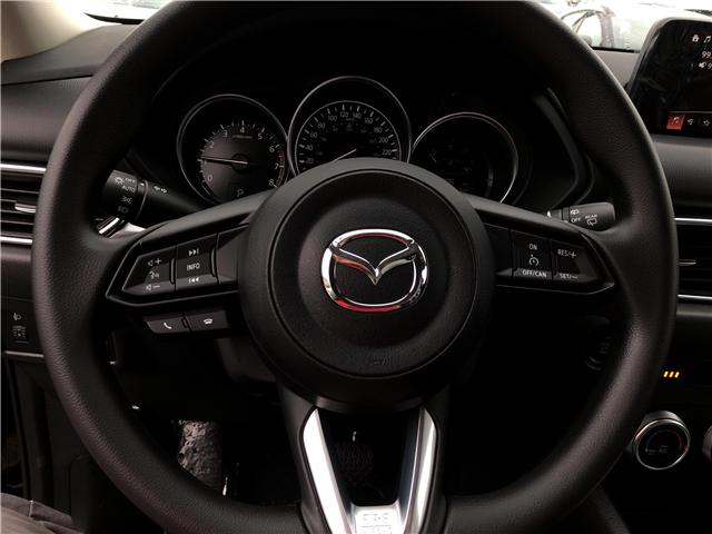 2019 Mazda CX-5 GX (Stk: SN1331) in Hamilton - Image 6 of 8