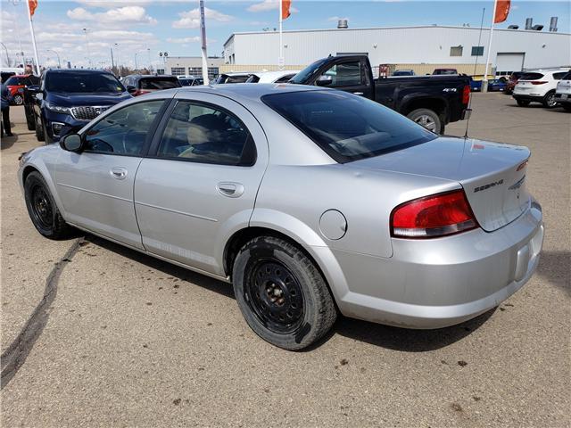 2005 Chrysler Sebring Touring (Stk: P4546) in Saskatoon - Image 4 of 25