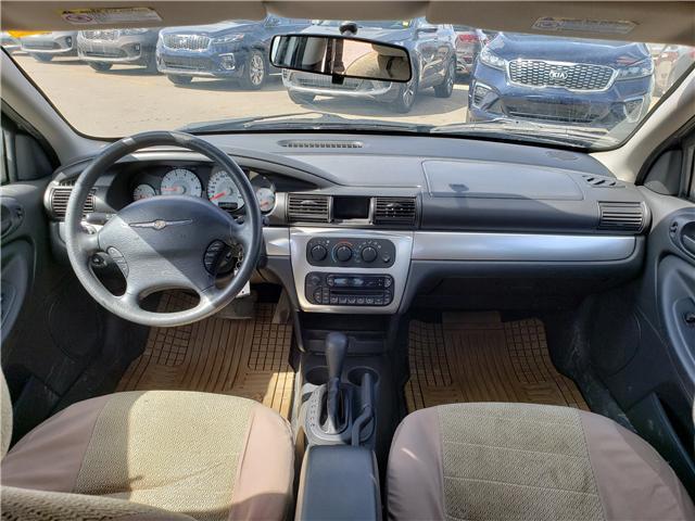 2005 Chrysler Sebring Touring (Stk: P4546) in Saskatoon - Image 5 of 25