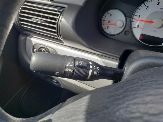 2005 Chrysler Sebring Touring (Stk: P4546) in Saskatoon - Image 11 of 25
