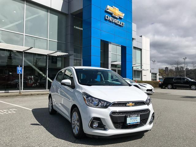 2016 Chevrolet Spark 1LT CVT (Stk: 9P44001) in North Vancouver - Image 2 of 27