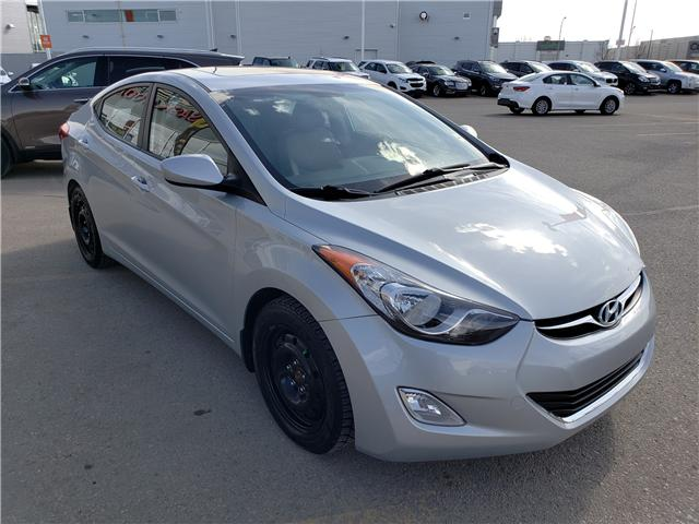 2013 Hyundai Elantra GLS (Stk: P4545) in Saskatoon - Image 2 of 28