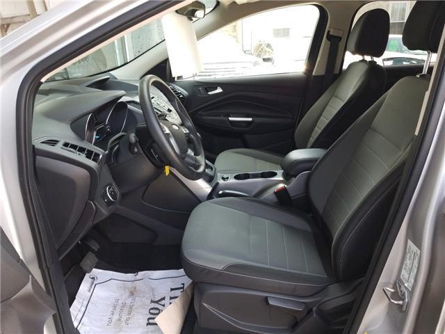 2016 Ford Escape SE (Stk: C14271) in Cambridge - Image 12 of 24