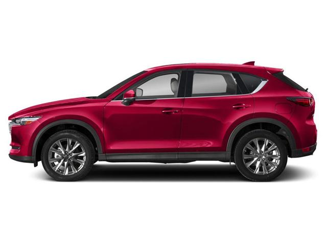 2019 Mazda CX-5 Signature (Stk: HN2104) in Hamilton - Image 2 of 9