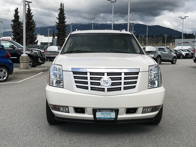 2011 Cadillac Escalade ESV Base (Stk: 971621) in North Vancouver - Image 9 of 26