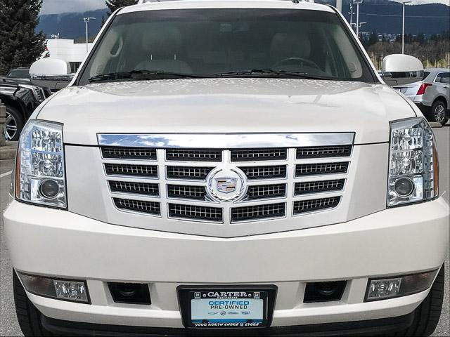 2011 Cadillac Escalade ESV Base (Stk: 971621) in North Vancouver - Image 10 of 26