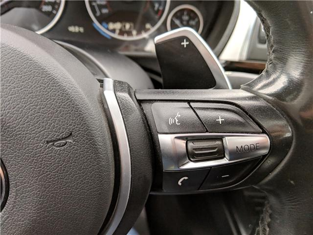 2016 BMW 328i xDrive (Stk: 75641) in Toronto - Image 19 of 22