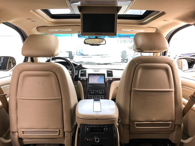 2011 Cadillac Escalade ESV Base (Stk: 971621) in North Vancouver - Image 26 of 26