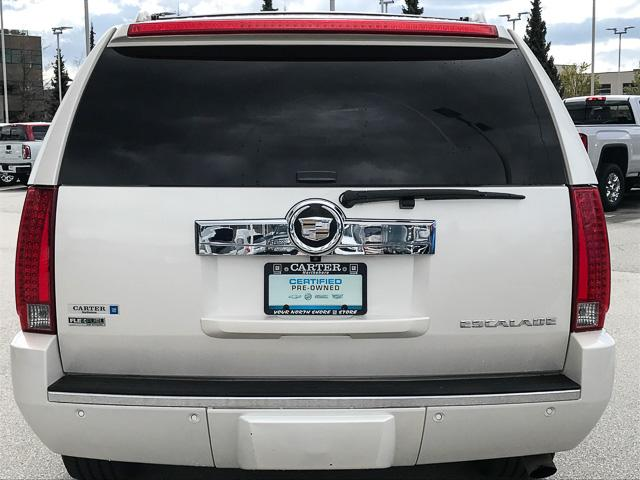 2011 Cadillac Escalade ESV Base (Stk: 971621) in North Vancouver - Image 14 of 26