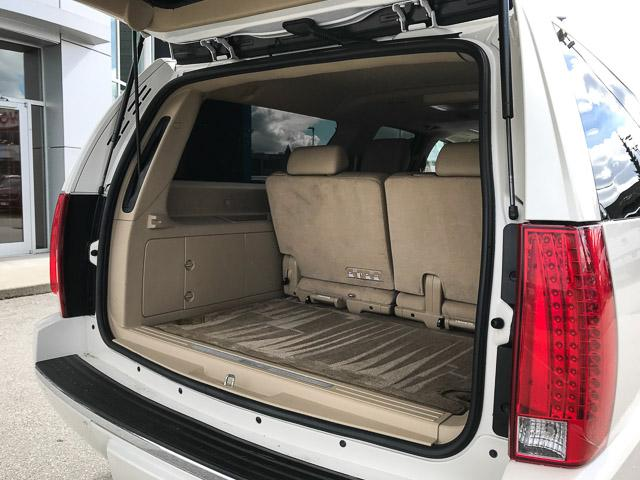 2011 Cadillac Escalade ESV Base (Stk: 971621) in North Vancouver - Image 25 of 26