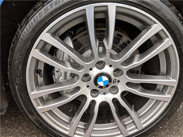 2016 BMW 328i xDrive (Stk: 75641) in Toronto - Image 22 of 22