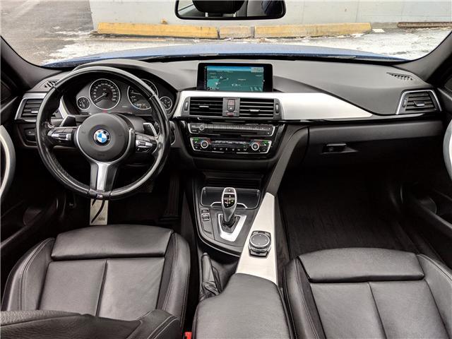 2016 BMW 328i xDrive (Stk: 75641) in Toronto - Image 14 of 22